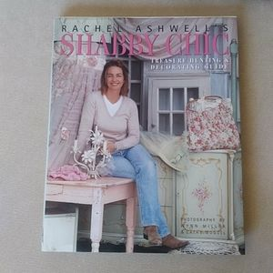 Other - Shabby Chic treasurehunting & decorating guide